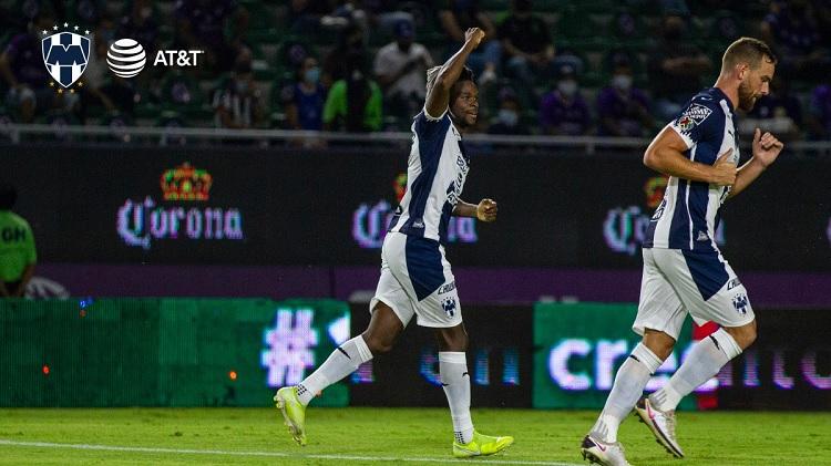 Avilés Hurtado, Rayados de Monterrey, Atlético Nacional