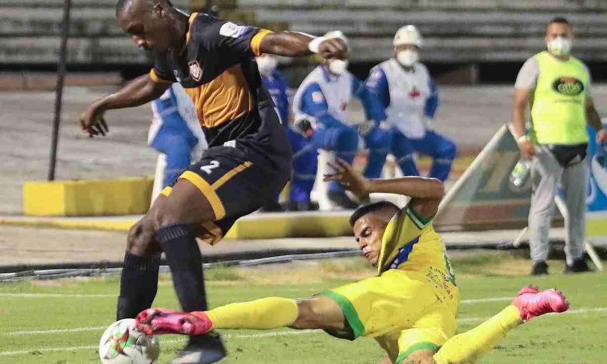 Cerca la posibilidad de que regrese la tercera división en Colombia
