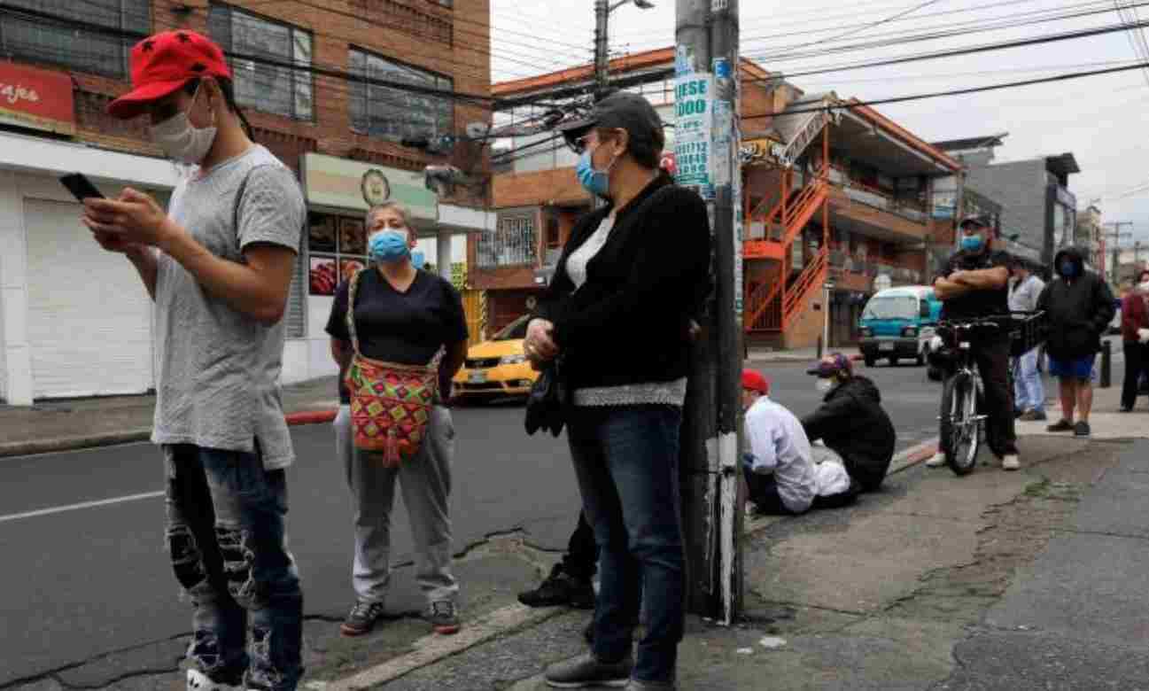 Cómo se cobra el Ingreso Solidario de octubre en Bancolombia