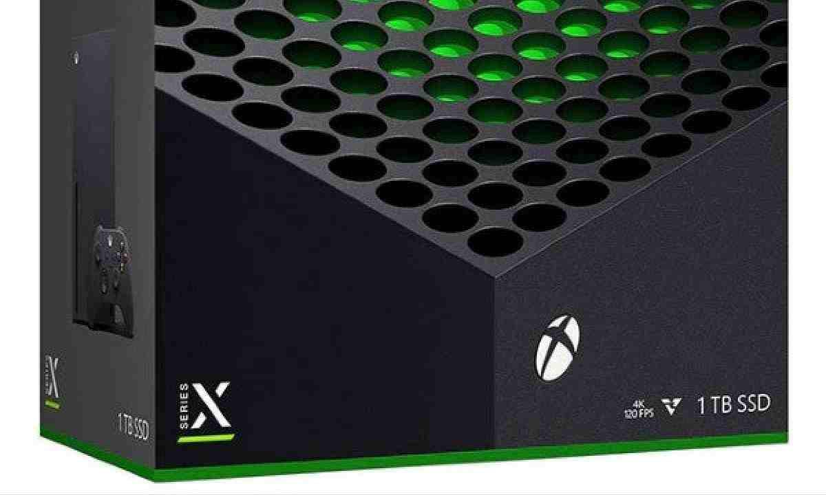 Críticas a tienda por vender la Xbox Series X por encima del precio