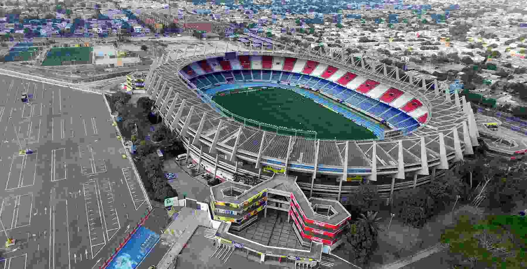 Respuesta oficial a petición de tener hinchas en Colombia vs. Uruguay