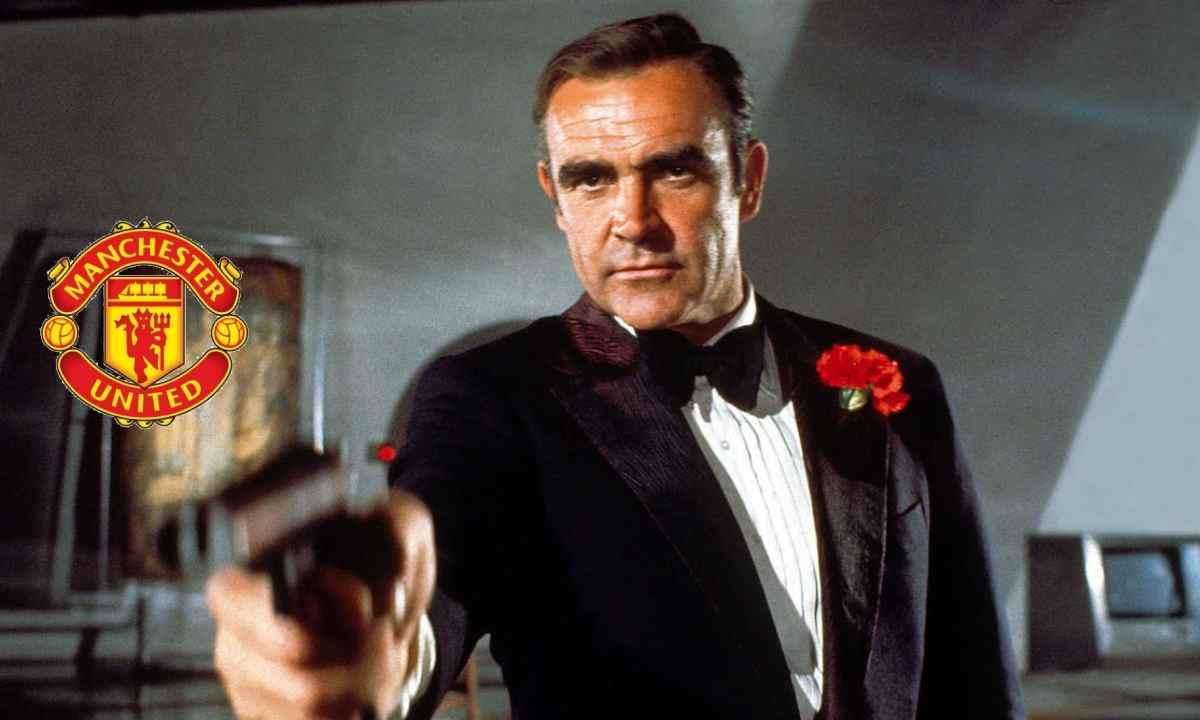 El James Bond que pudo ser estrella del Mánchester United