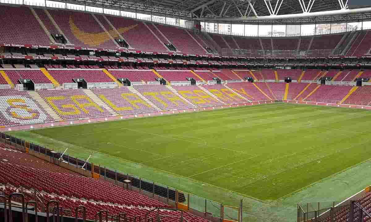 Formaciones confirmadas para el Galatasaray - Alanyaspor