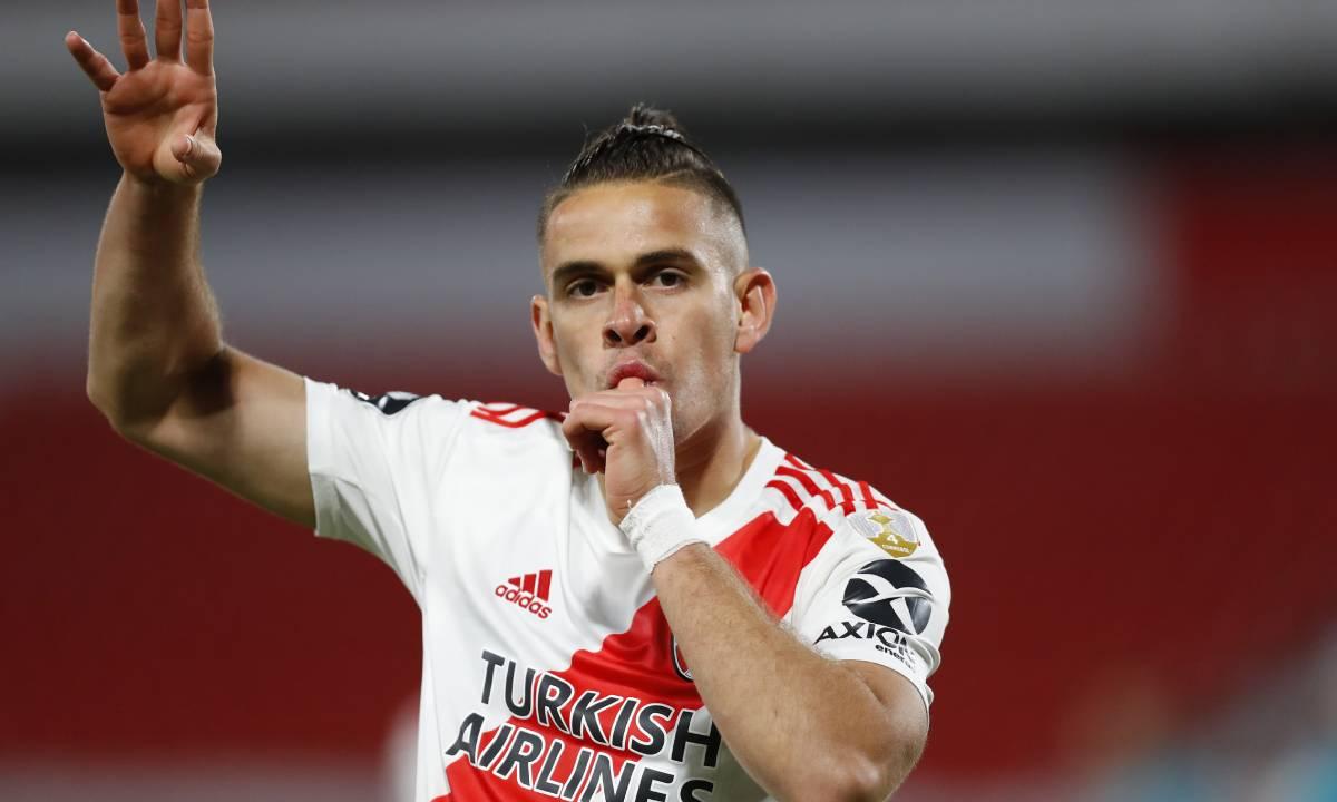 Formato y sorteo de los octavos de final de la Libertadores
