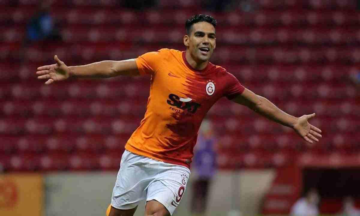 Hora y canal de televisión para el Galatasaray - Alanyaspor