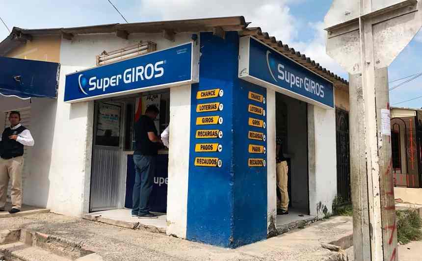 Ingreso Solidario: Actualice datos si le pagan en Supergiros