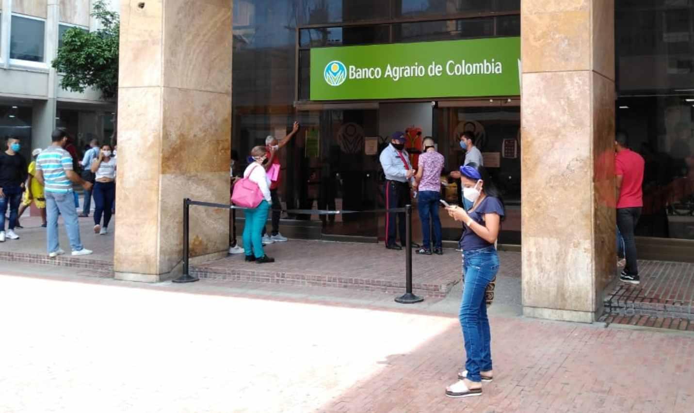 Ingreso Solidario: ¿Cuándo paga Banco Agrario el giro de octubre?