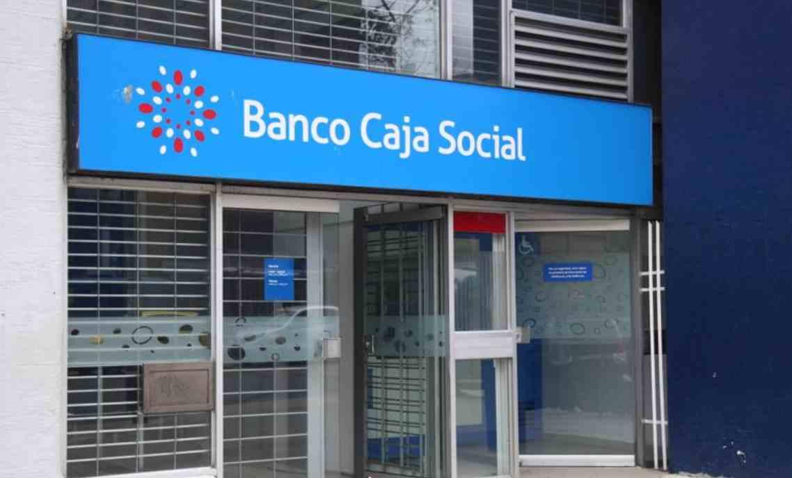 Ingreso Solidario: ¿Cuándo paga por giro el Banco Caja Social?