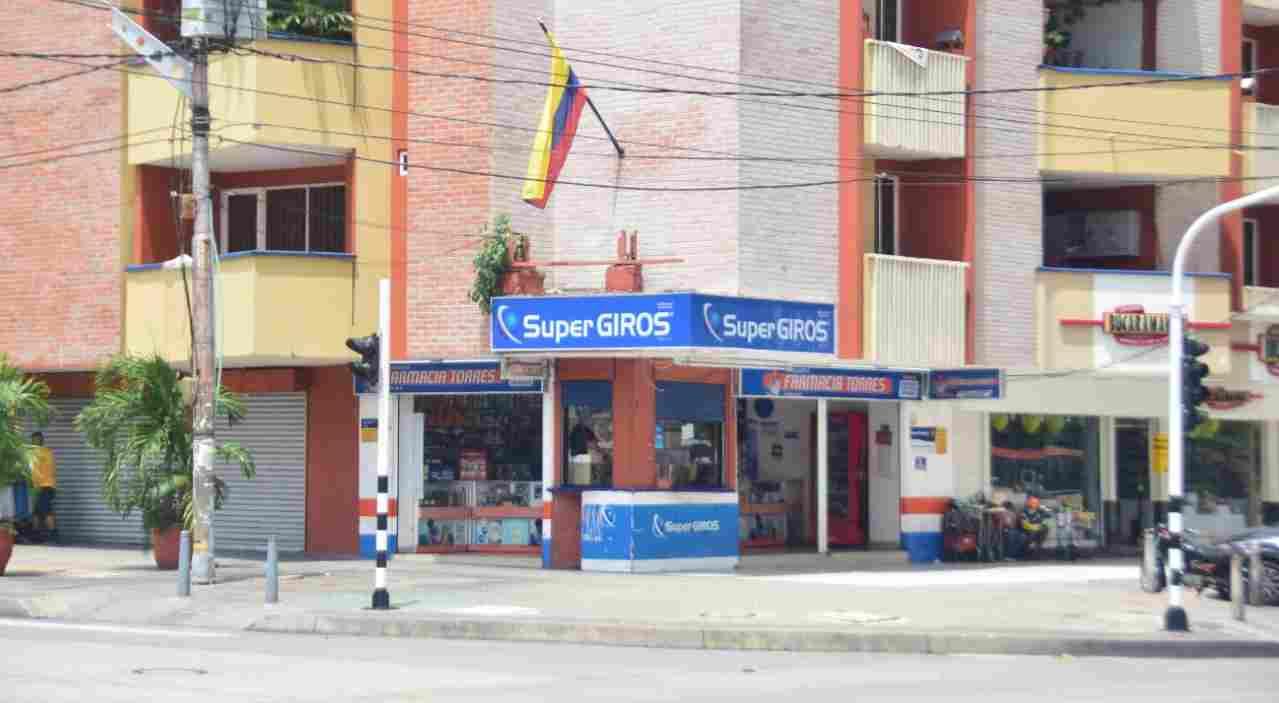 Consulte la sede de Supergiros que paga el Ingreso Solidario