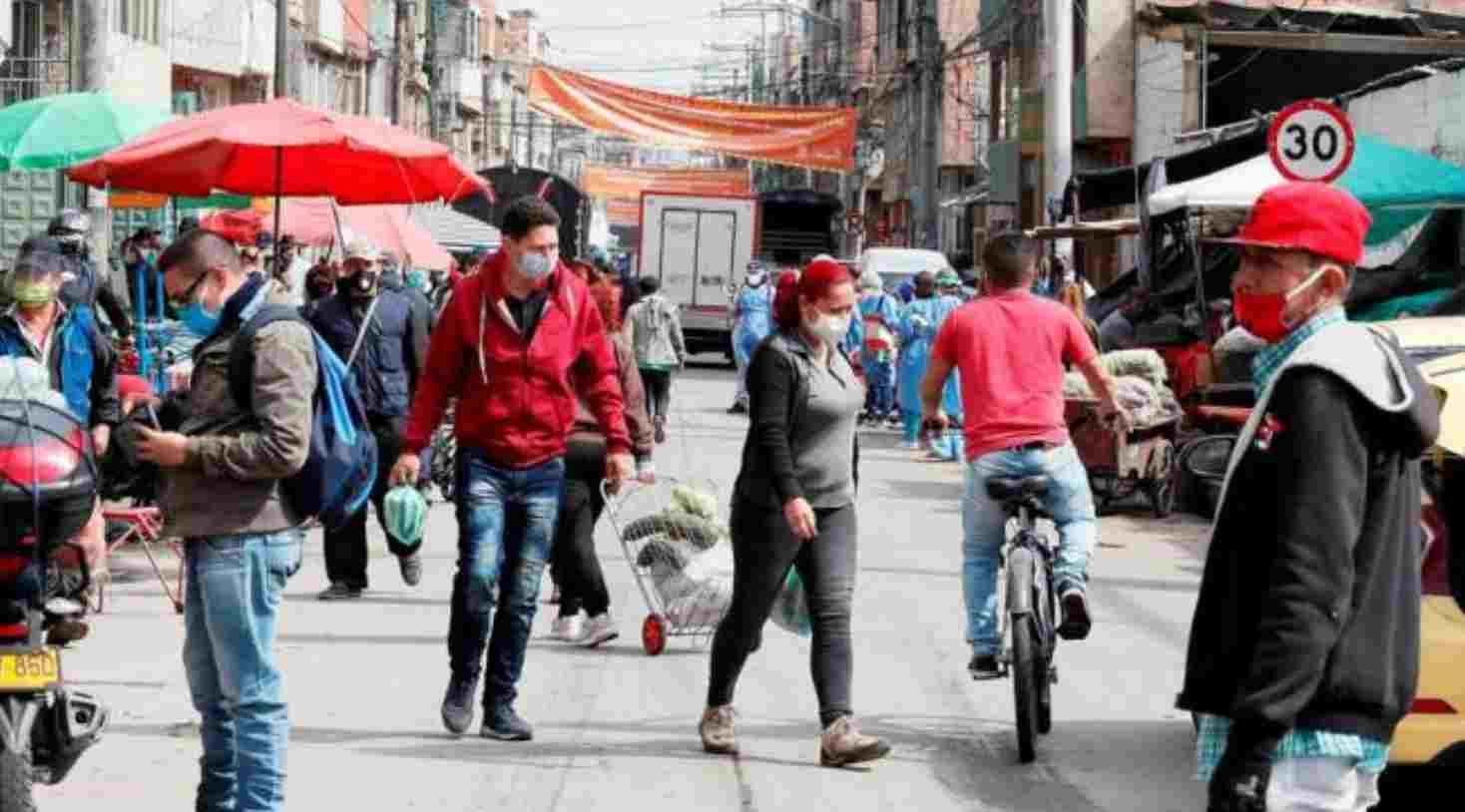 Ingreso Solidario octubre: Fecha y pagos pendientes por giro