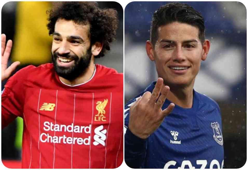 """""""James Rodríguez no es mejor que Salah"""""""