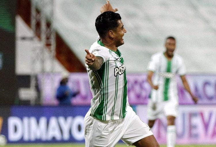 Jéfferson Duque, Atlético Nacional, convocados, Liga BetPlay 2020-I, Águilas Doradas