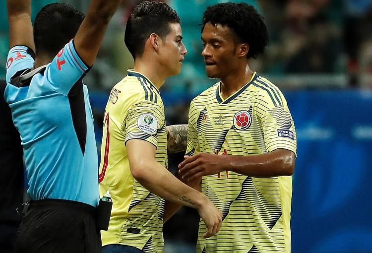 Juan Guillermo Cuadrado, Juventus FC, Selección Colombia, Serie A 2020-21, Eliminatorias Sudamericanas a Qatar 2022, COVID-19