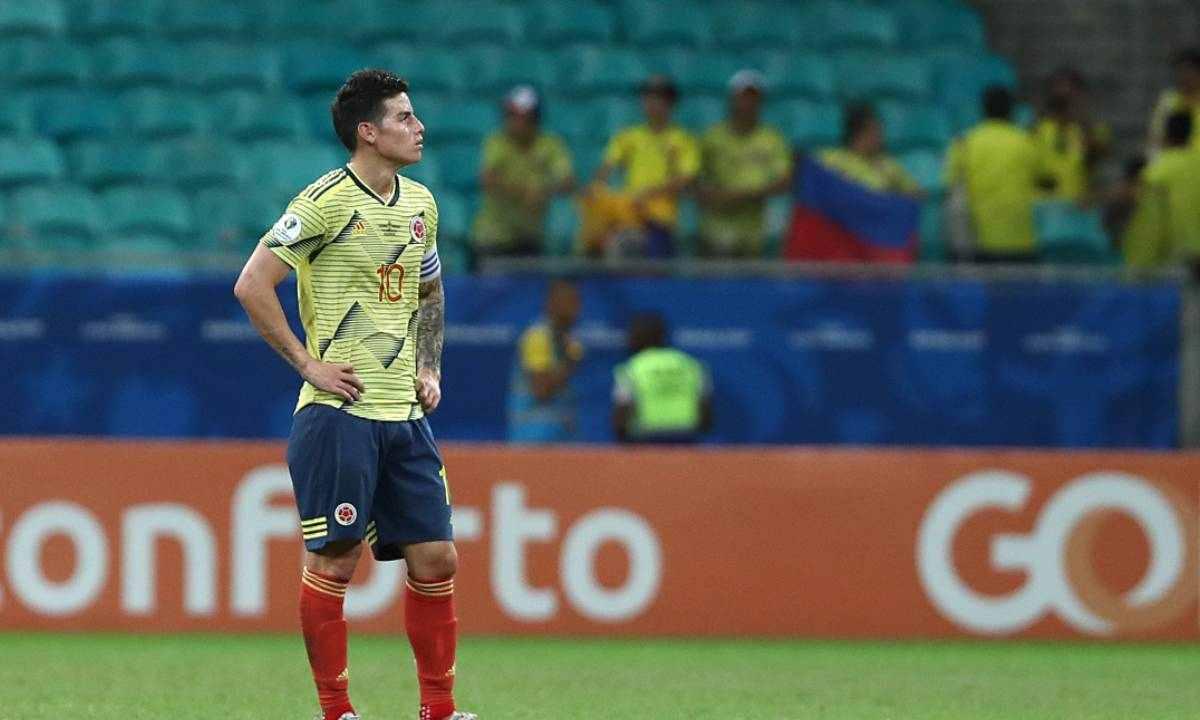 La Copa América 2021 se jugará con público