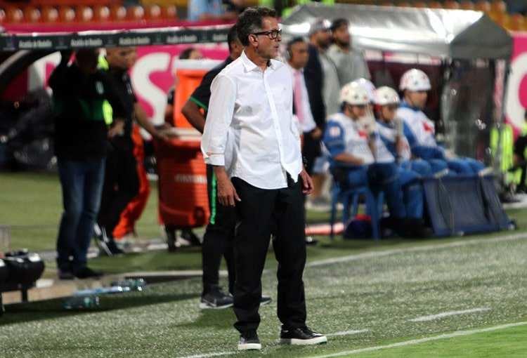 La 'deuda' del Atlético Nacional de Juan Carlos Osorio
