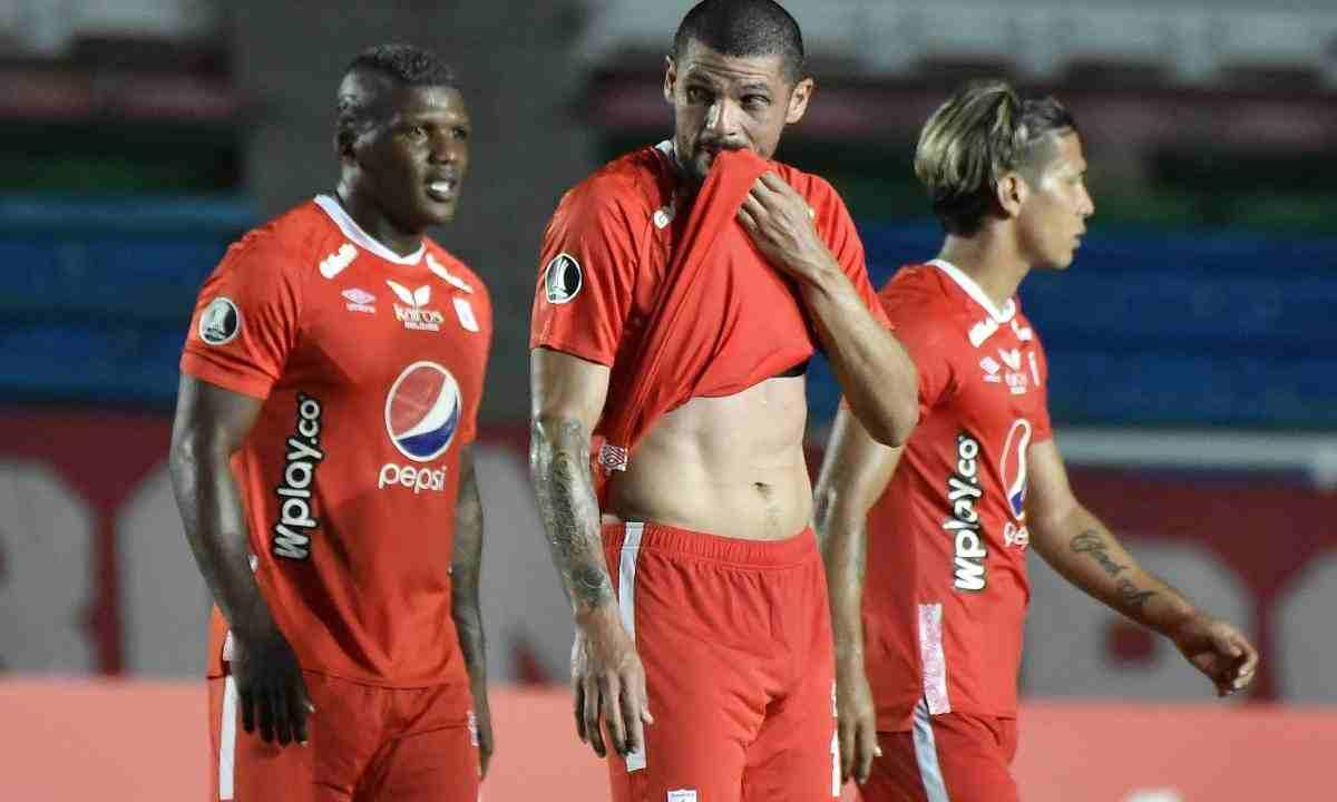 La última vez que todos los colombianos pasaron de fase de grupos en la Libertadores