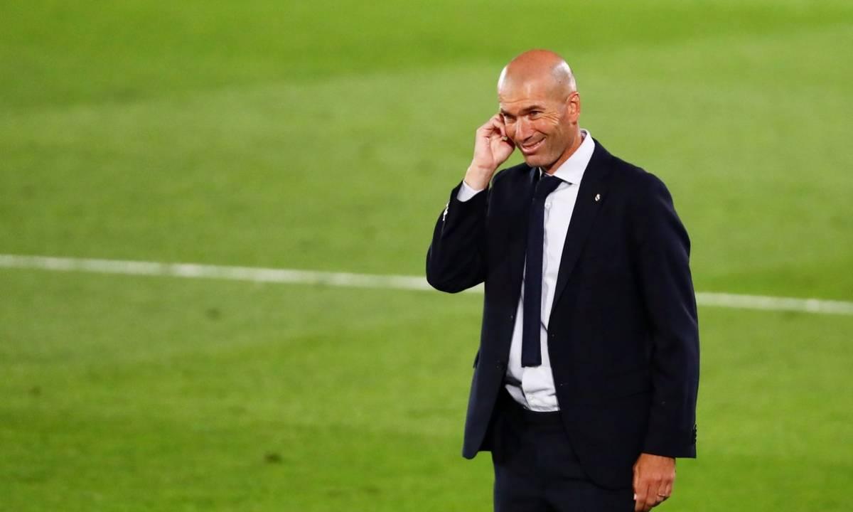 La vida de Zidane sin James y Bale ya le buscan reemplazo