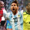 Los mejores delanteros de la historia según France Football