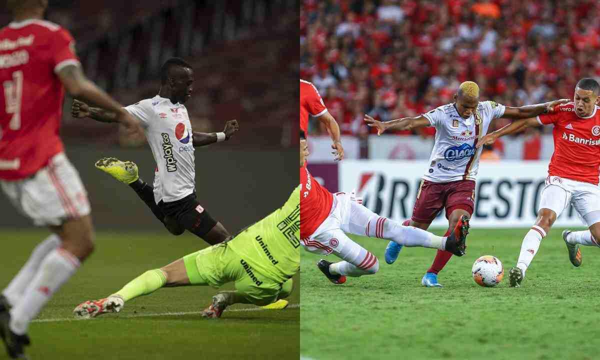 Los mejores juveniles del fútbol colombiano