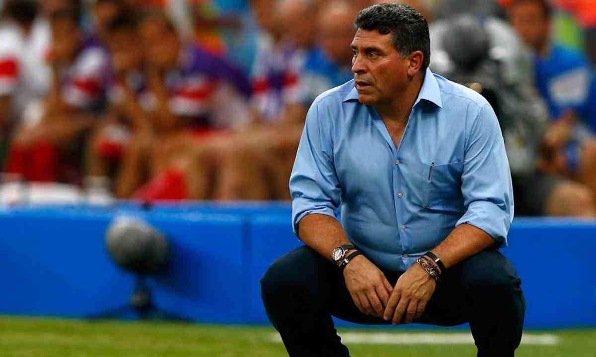 Luis Fernando Suárez prepara su regreso al FPC