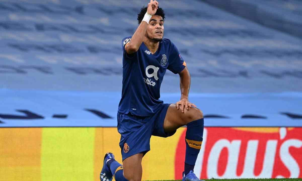 Malas noticias para Queiroz Luis Díaz se lesionó en Champions
