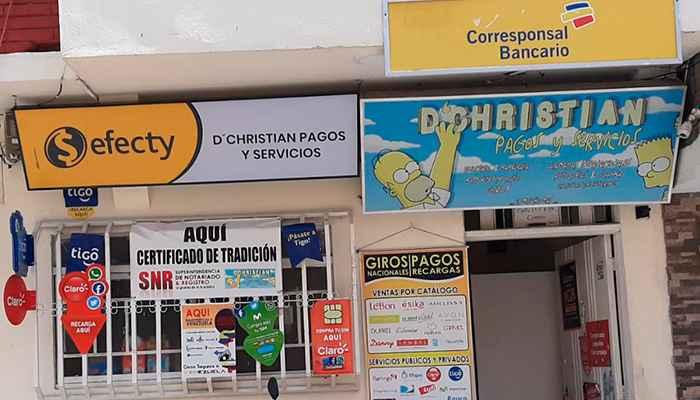 ¿No puede cobrar el Ingreso Solidario en corresponsales Bancolombia?