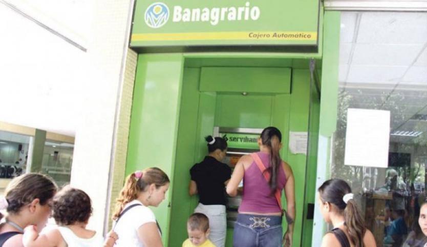 Pagos Banco Agrario del Ingreso Solidario y Jóvenes en Acción