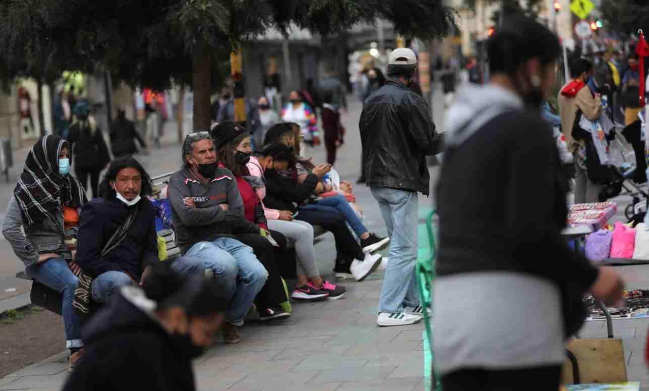 ¿Puede un migrante saber si aparece en el Ingreso Solidario?