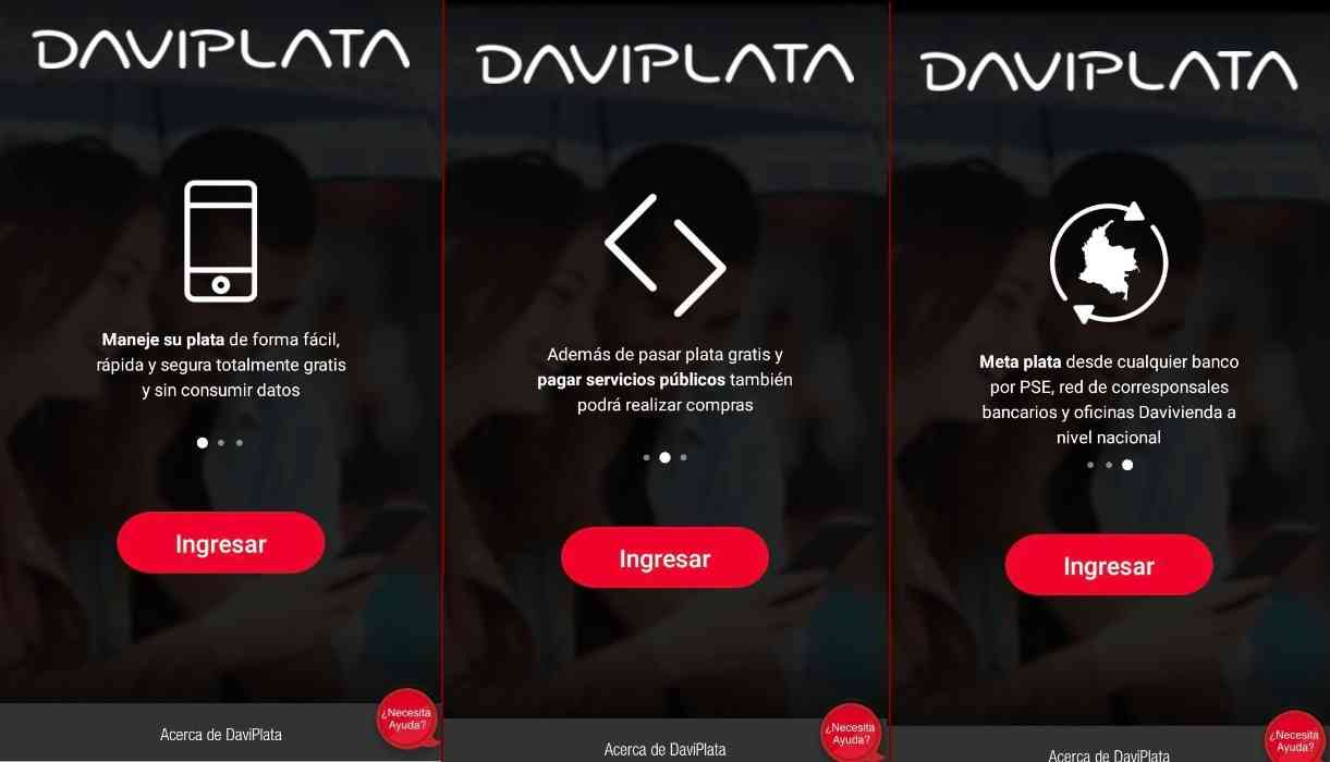 ¿Qué hacer si Daviplata no le paga el Ingreso Solidario?