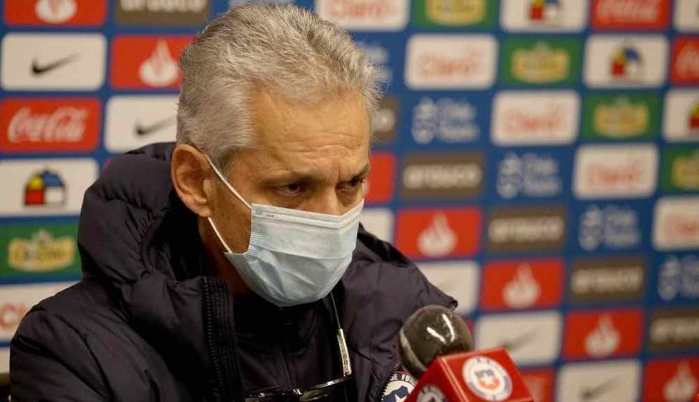 """""""Vamos a traer un técnico que fracasó en Chile"""""""