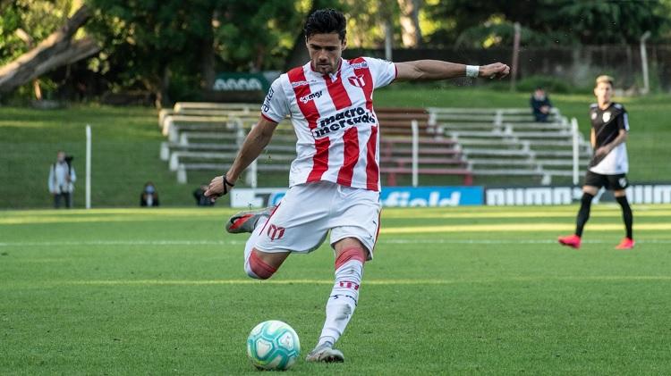 River Plate de Uruguay, Copa Sudamericana 2020