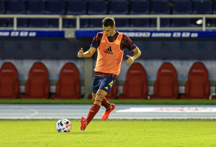 Santiago Arias, Selección Colombia, Selección de Venezuela, Eliminatorias a Qatar 2022, Mundial de Fútbol Qatar 2022