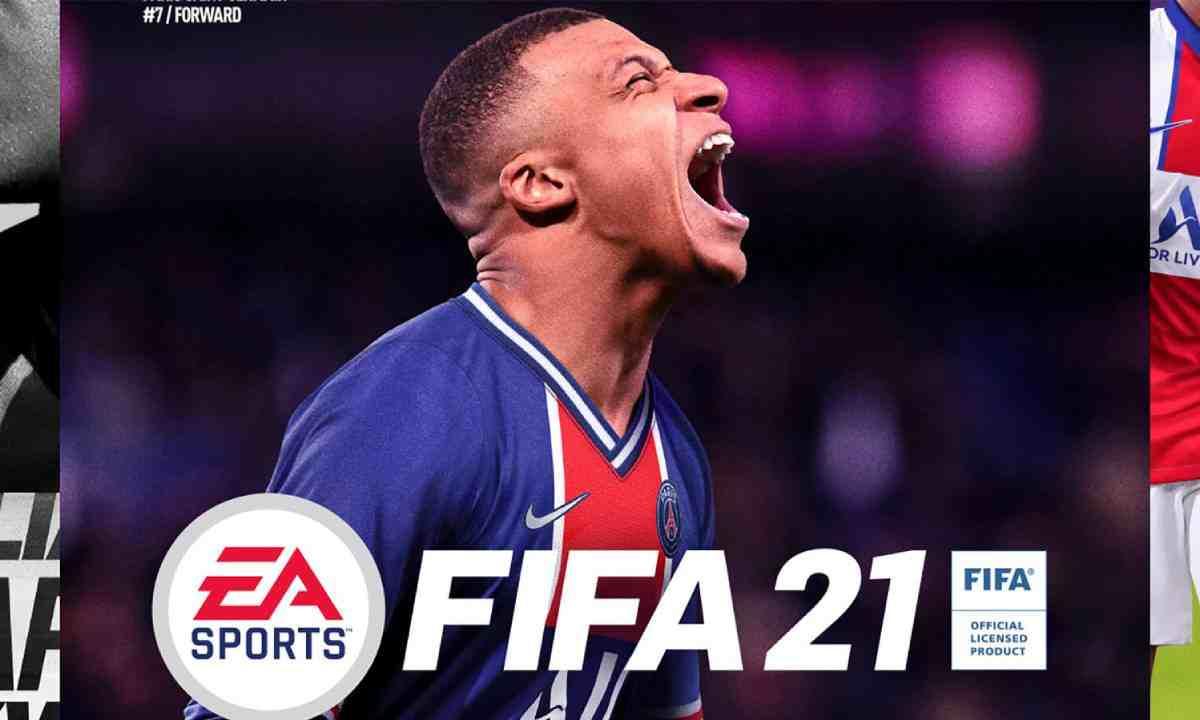 Se definió cuándo saldrá FIFA 21 a PS5 y Xbox Series X