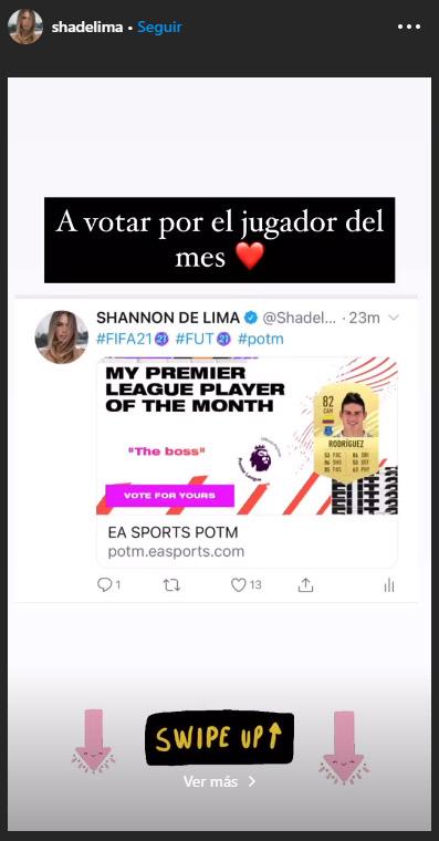 Shannon de Lima, James Rodríguez, Everton FC, Premier League 2020-21