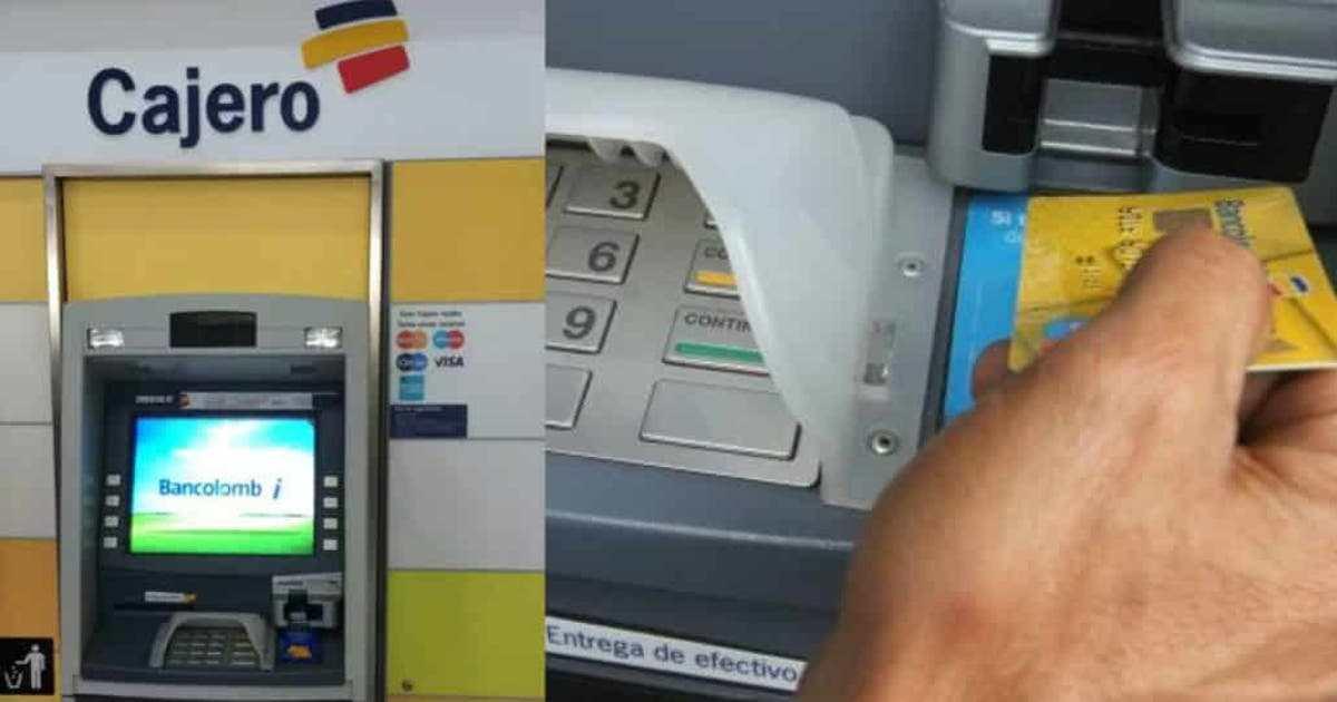 Únicos pagos del Ingreso Solidario que hace Bancolombia