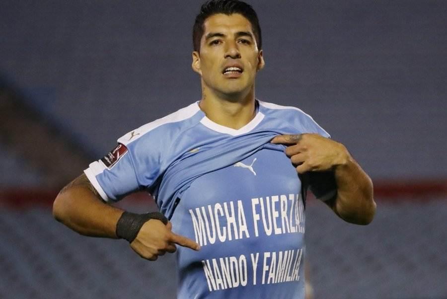 ¿Uruguay, clasificada al Mundial?
