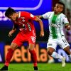 Vladimir Hernández, Atlético Nacional 2-2 América de Cali, Liga BetPlay 2020-I