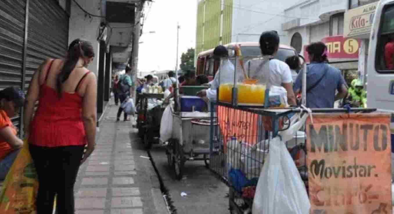 Web oficial del Ingreso Solidario: ¿DNP o Prosperidadsocial.gov.co?