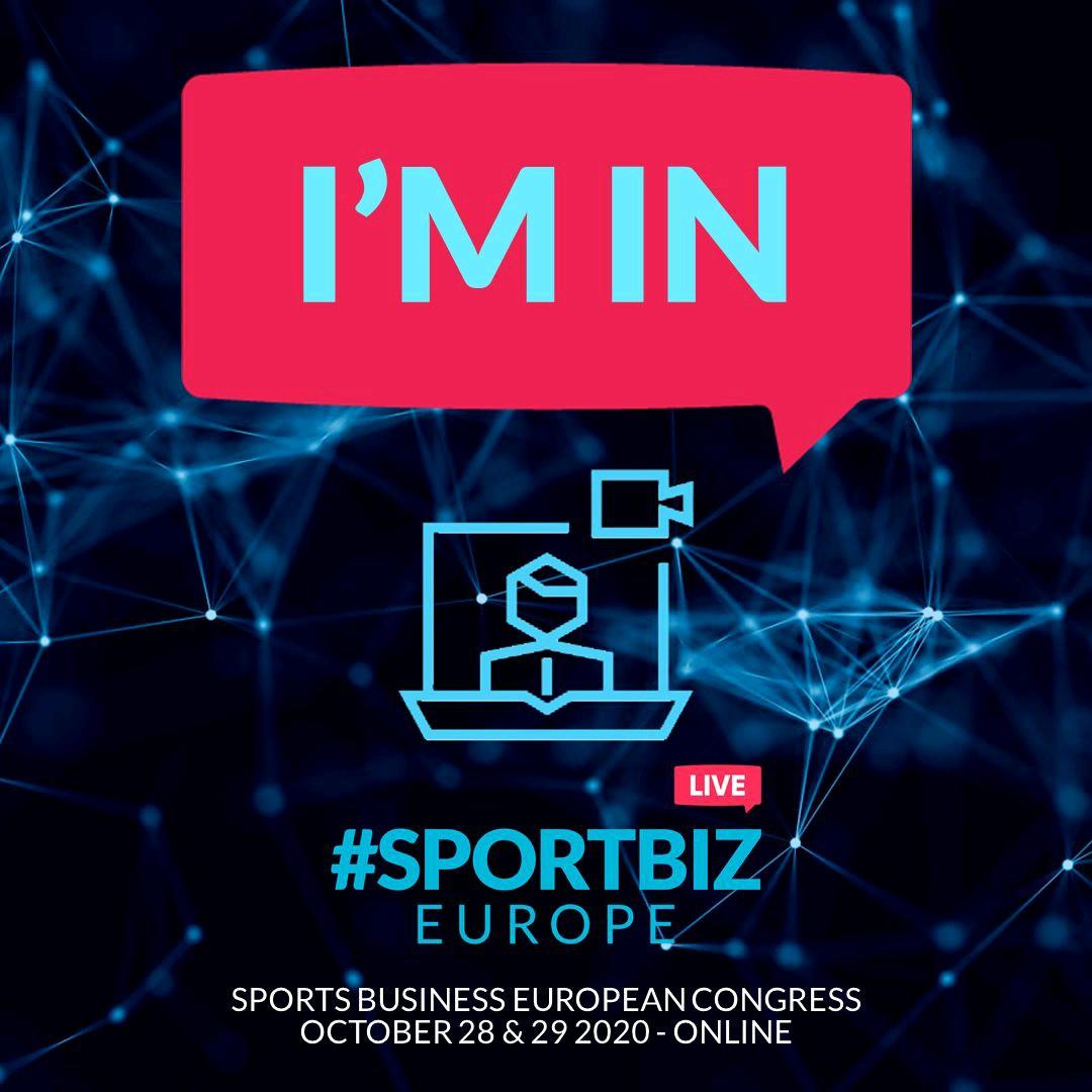 SportBiz Europe Live
