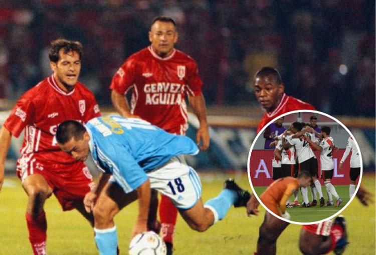 Un récord de América de Cali en Copa Libertadores que superó River Plate