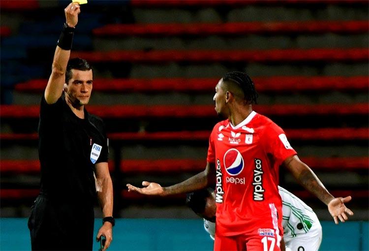 América de Cali: Juan Cruz Real y el porqué del empate ante Atlético Nacional