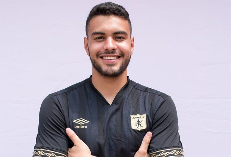 América de Cali y el futbolista que podrá inscribir por 5 días