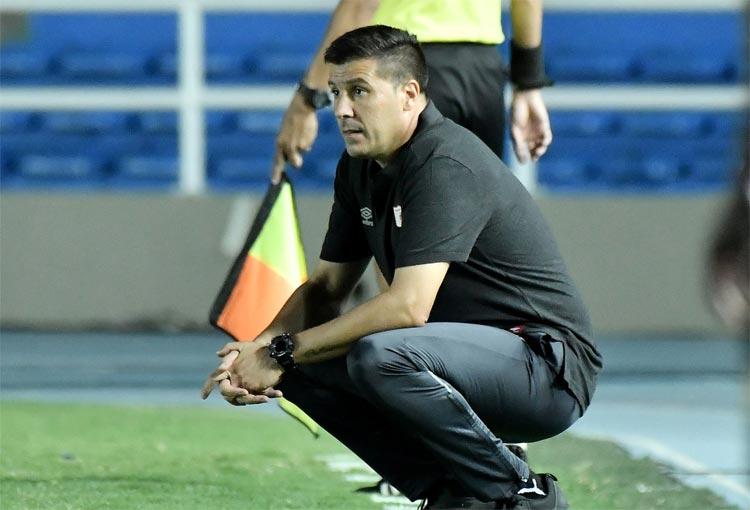 América de Cali: lo último que dijo Tulio Gómez sobre el contrato de Juan Cruz Real