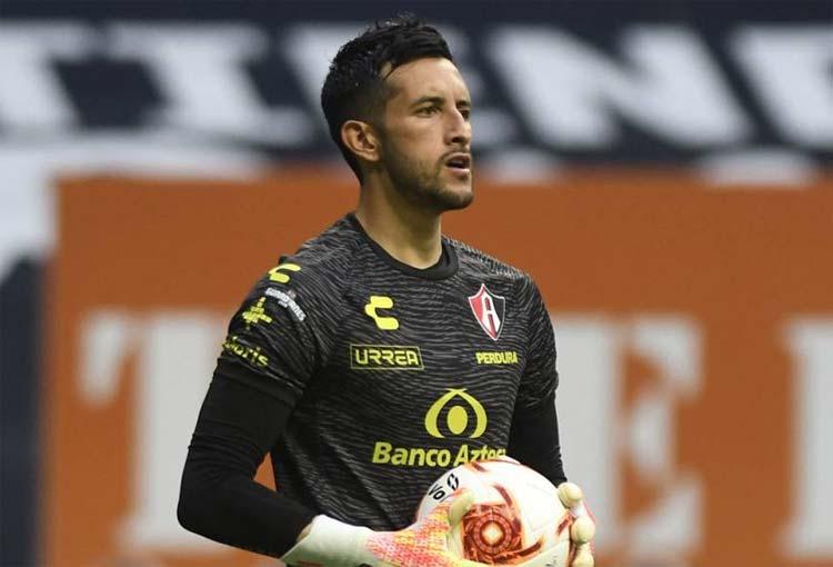 Oficial: ¡Camilo Vargas firmó contrato hasta 2024!