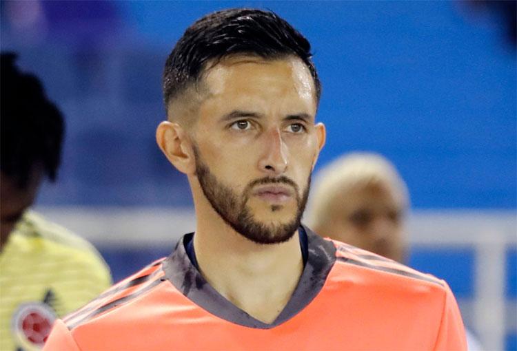 ¡No es el Inter! Camilo Vargas y el otro contrato que le ofrecen