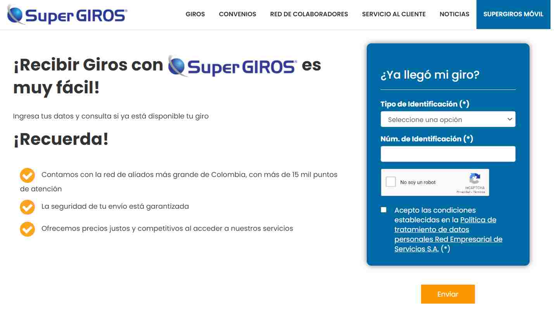 Ingreso Solidario: Utilice la cédula para saber si le pagaron en Supergiros
