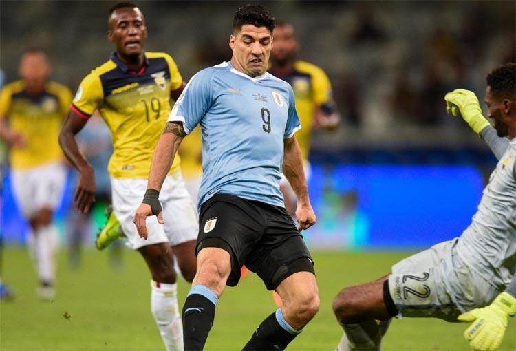 Partidos de las Eliminatorias que se podrán ver por TV en Colombia