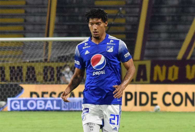 ¿Quién es Juan Carlos Pereira, el inesperado goleador de Millonarios?