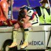 Nicolás Benedetti y su tercera lesión en menos de dos años