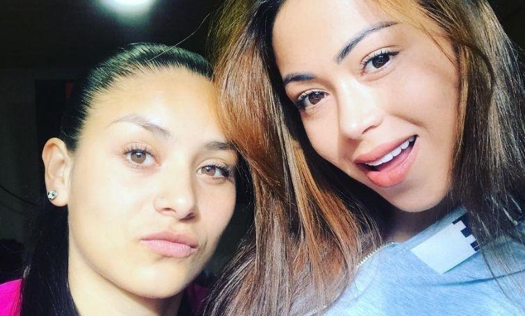Novia Epa Colombia opina frente a las cirugías que tiene su pareja